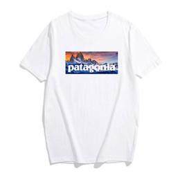magliette morbide in cotone mens Sconti 19ss t-shirt da uomo firmate manica corta da uomo in cotone O-collo in spandex t-shirt da uomo slim DHBOMC156