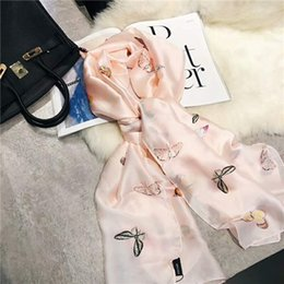 Eiffel Tower Print Europe Style Charming Elegant Long Cotton Neck Scarf Pink Thin Wrap Stole Shawl Casaul Harajuku Hot Sale 2018 Apparel Accessories