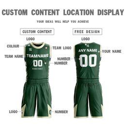 Billige teamkleidung online-China benutzerdefinierte New Style Design billige Sublimation Basketball Trikots Uniformen Sport Kleidung Sets, Team Logo