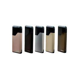 2019 vaporizador cloutank m3 kit Auténticos kits de inicio de aire de Suorin Batería de 16 W 400 mAh y cartucho de 2 ml 100% de cigarrillos electrónicos Ecigs Kit