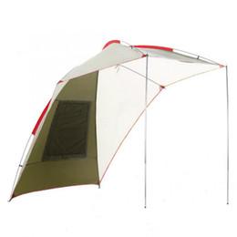 2019 car canopy Tent exterior Toldo Canopy Ultraleve Tarp Sun Abrigo impermeável Tent cauda Tampa do carro Outdoor Camping Garden Sun Shelter Sombra desconto car canopy