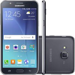 Восстановленное Samsung Galaxy J5 J500F Четырехъядерный 1.5G RAM 16GB ROM 5.0Inch 13MP один Sim Оригинальный мобильный телефон от Поставщики мобильные телефоны
