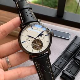 2019 relógios shanghai SHANGHAI movimento mecânico automático 42 MM SE moda homens assistir atacado luxo novo aço inoxidável mens relógios relógios shanghai barato