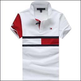 camiseta de tendencia para hombre Rebajas Camiseta de manga corta de verano para hombre Camiseta de moda de verano Diseñador de ropa Respiración para estudiantes Camiseta para hombre de Trend Polos