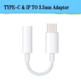 adaptateur casque usb Promotion Adaptateur d \ 'écouteur USB de type C à 3.5 pour iphone 7 à 3.5mm Prise casque AUX convertisseur de câble audio pour xiaomi 6 Letv Le 2