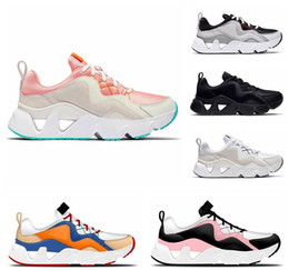 2020 scarpe sportive di lifestyle 2020 nuovi Ryz 365 scarpe da corsa delle donne di LIFESTYLE atletiche migliori pattini causali di sport scarpe da tennis size36-45 BQ4153-100 scarpe sportive di lifestyle economici