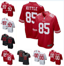los angeles efb05 eae46 Cheap American Football Jerseys Online Shopping   Red ...