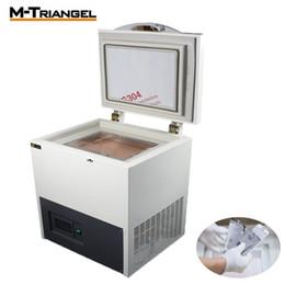 Lcd сенсорный экран отдельный разделитель машины онлайн-M-Triangel Professional Mass-180C LCD сенсорный экран замораживание разделительная машина ЖК-панель замороженный сепаратор машина для края