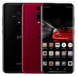 2019 teléfonos celulares huawei india Celular original Huawei Mate RS 6.0 '' Android 8.1 Octa Core teléfonos celulares huawei india baratos