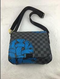 2019 Yeni marka erkekler çanta çanta crossbody tek omuz erkekler messenger çanta evrak çantası erkek çanta çantalar bilgisayar geniune leather001 nereden mens çantası omuz çantası tedarikçiler