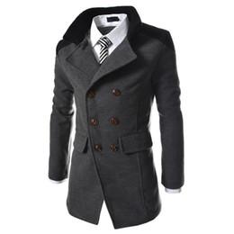 a94bb1790 Long Black Overcoats For Men Online Shopping | Long Black Overcoats ...