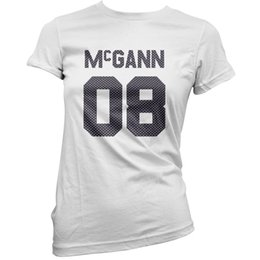 3b894d72 Mcgann 08 Womens Ladies T-Shirt TV Doctor Paul 11 Colours Funny free  shipping Unisex Casual