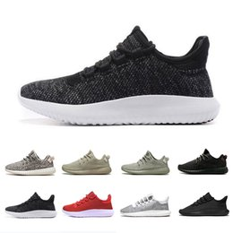 Scarpe sportive 3d online-Adidas Yeezy Boost 350 V1 Tubular Shadow Ultra 3D V1 Casual Shoes Moonrock Turtle Dove Oxford Tan Grey white Triple Black Classical Men Women Trainers sports sneakers
