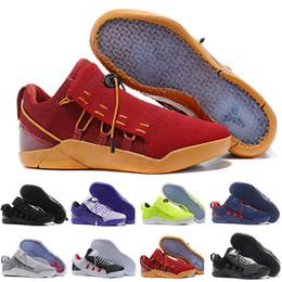promo code 31254 f71d3 Nike KOBE AD NXT 12 basketball shoes Vendita calda 2018 Kobe 12 A.D EP  Scarpe casual da uomo per uomo Kobe Kobes XII Elite shoess KB 12s AD Scarpe  da ...