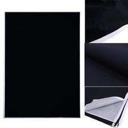 2019 cámaras del cielo 1.5x2.1m (5x7FT) 3D puro color contexto Vinilo Estudio Fotográfico apoyo de la fotografía del arte de la tela Fotografía Antecedentes 3 colores sólidos 8