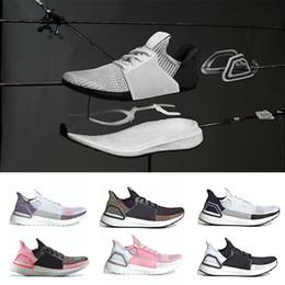 2019 zapatillas marrones Nueva moda UB 5.0 Zapatillas de running Zapatos de diseñador para mujer Zapatillas deportivas deportivas Negro Blanco Oreo Rosa Marrón Tamaño EE. UU. 5-11 rebajas zapatillas marrones