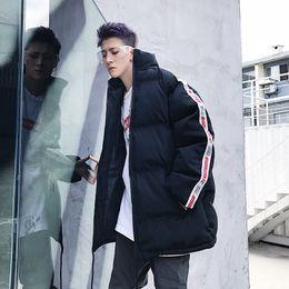 2019 Invierno negro chaqueta bomber abajo Parkas para hombres Chaquetas Abrigo abrigos abrigos Abrigos Nos S-xl pato Canadá Monler Monclair Napapijri desde fabricantes