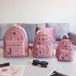 mochilas para chicas de secundaria Rebajas Ms Outdoor College Mochilas escolares para adolescentes Hombros para laptop Bolso Joker de alta capacidad Bolso Mochilas de viaje de diseñador Mochila para libros