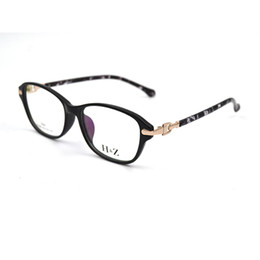 0c5c88eb625 Unisex Blue light blocking glasses Men Women transparent glasses Computer  Gaming Goggles Gradient Leopard Spectacles Frames R5