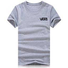 Camicia di storm online-Moda Trend tempesta Van Designer 3d uomo stampa T Shirt girocollo Hip hop Skateboarding Tee T-shirt per uomo Top t shirt Abbigliamento maschile