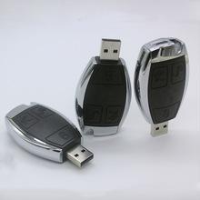 Argentina Car Pen Drive 128 gb 128 gb USB Flash drive 64 gb Mercedes Benz Car Key USB Stick 32GB 16GB 8GB Pendrive Memory Stick USB 2.0 Suministro