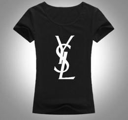 Ropa de mujer Diseñador de Verano Camisetas Mujer tees Tops de lujo marca de moda patrón de manga corta camiseta camisetas casual para pareja desde fabricantes
