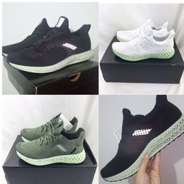 fd324c1043e3 TOP AlphaEdge 4D LTD Printing Technology Futurecraft Asw Y-3 Runner Y3 TOP  Quality Mens Designer casual shoes size 39~46 with box