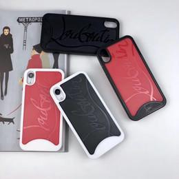 Für iphone xs max xr 2018 tpu harte pc rückseitige abdeckung telefon case für iphone x 8 7 6 plus neue trend stilvolle shell cases von Fabrikanten