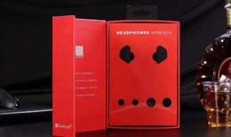 UA СПОРТ работает беспроводная Bluetooth-гарнитура коробка уха стерео один край Bluetooth от