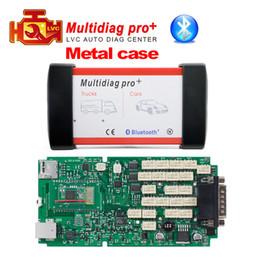 Cdp pro bluetooth online-Multidiag pro + Custodia in metallo cdp tcs cdp pro bluetooth Singola scheda verde 2015.R3 Keygen software OBD2 auto scan OBD dignostic tool
