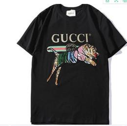 81cf45129 2019 noticias t shirts Noticias de wwrr11 Camiseta de París Marea de moda  Camiseta para hombres