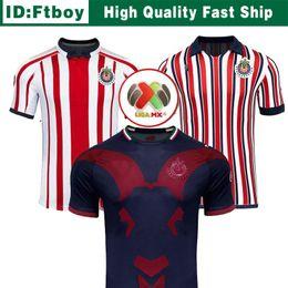 916988db1 chivas 110 jersey Rebajas liga mx Chivas de Guadalajara World Cup Soccer  Jerseys New Nueva camiseta