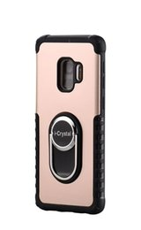 einzigartiges telefongehäuse design Rabatt Einzigartiges design telefon case für iphone 6 6s 7 8 plus schlanke rüstung case hybrid combo abdeckung luxus 2 in 1