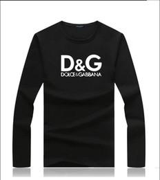 2019 bambus-polo-shirts Damen Designer Langarmshirts Druck Luxusmode Herren Designer T-Shirts Blcg Herren Designer Hemden Damen Kleidung Herrenkleidung