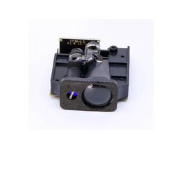 Дистанционный модуль онлайн-Бесплатная доставка 100 м высокоточный лазерный датчик дальности отклонения 2 мм дальномер модуль последовательного порта модуль измерения расстояния