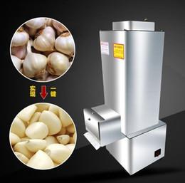 Automatischer Knoblauchschäler, kommerzielle Knoblauchschälmaschine, Knoblauchhautentferner LLFA von Fabrikanten