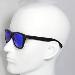 3f8bf475bf 2018 Marca sunglasse Nueva versión superior Gafas de sol TR90 Marco Lente  Polarizada UV400 rana Deportes Gafas de sol Tendencia de moda Gafas cheap  top ...