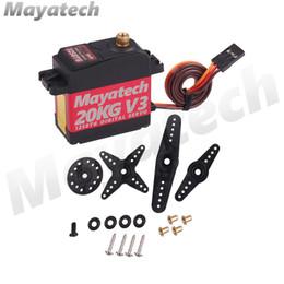 2019 автомобиль с углеродным волокном Mayatech 1258TG 20кг робот цифровой сервопривод с металлическим редуктором большой крутящий момент