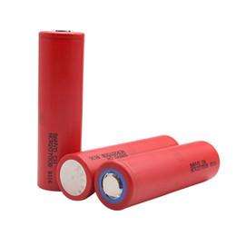 macchine plc Sconti 100% batterie originali Sanyo 20700 batteria ricaricabile 4250mah 15A anziché VTC6 Sony 30Q 25R LG HG2 per E sigaretta
