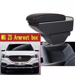 MG ZS Kolçak araba Merkezi Konsol Saklama Kutusu ürünler iç Kol kalan araba-stil dekorasyon aksesuarları kısmı 17-19 için nereden moda hip hop kızlar tedarikçiler