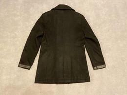 2019 куртка мужская коричневая 2019 мужские дизайнерские костюмы блейзер Италия Париж Медуза лицо полосы сплошной пальто роскошный черный белый Мужчины Женщины тег новый свадебный ветровка