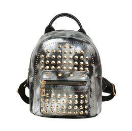 c3933e835d7c New Designer Fashion Women Backpack Mini Soft Touch Multi-Function Small  Backpack Female Ladies Shoulder Bag Girl Purse T-10660