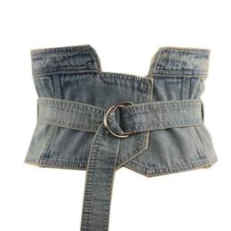 Siyah Kot-Cut Korse Kemer Kadınlar için Geniş Bel Kemerleri Gömlekler Zarif Kemerler Bayanlar için Kemer cheap ladies black dress belt nereden bayanlar siyah elbise kemeri tedarikçiler