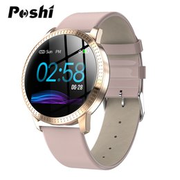 оригинальное устройство smartwatch Скидка 1.22 Inch Original Women Smart Watch Heart Rate  Message Call Reminder Pedometer Calorie Smartwatch Men