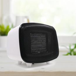 Mini Heizgeräte Kleine Desktop-Heizungen Warm Fan Wärmedämmung Haus Heizung Mini Space Heater Überhitzung schützen Elektro Home Office von Fabrikanten