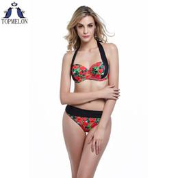 1fab225bfd4af pineapple bathing suit Promo Codes - bikini pineapple bikini large size swimwear  swimsuit Women Big Bikini