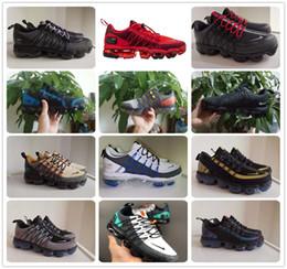 2019 Vapores executar o utilitário calçados casuais para homens Triplo meio aéreo Designers Mens Maxes Trainers Sneakersvapormax3320 de