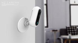 Video remoto del bebé online-2018 Smart 1080P 2.0MP monitor ip cámara de vigilancia control remoto de alta resolución de rotación por wifi inalámbricos Monitores de bebé en casa