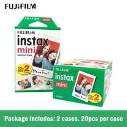 Canada Fujifilm instax mini 9 FILM 40 feuilles Fuji 3 pouces inst. Papier photo pour mini8 mini9 7s 25 50 50 90 Instantané papier film pour appareil photo Offre