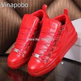 a5f12225fadd0 2018 Nuove vendite calde di lusso degli uomini di marca scarpe moda sexy di  alta qualità degli appartamenti degli uomini Designer Lace up scarpe di alta  Top ...